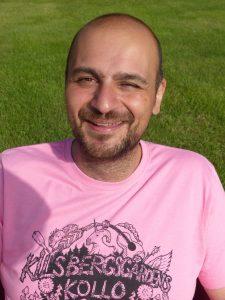 George (Yori) Magnusson